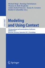 Modelling Context-Dependence: Ellipsis in Conversational Dialogue