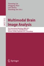 Accounting for Random Regressors: A Unified Approach to Multi-modality Imaging