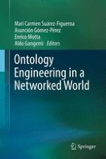 Introduction: Ontology Engineering in a Networked World