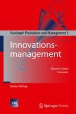 Grundlagen des Innovationsmanagements