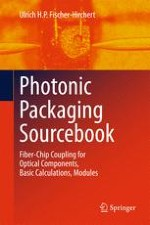 Introduction into Photonic Packaging