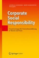 Unternehmerische Verantwortung – Hinführung und Überblick über das Buch