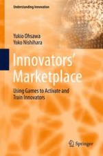 Introduction: Innovation as a Serious Entertainment