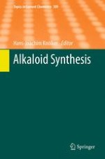 Lycopodium Alkaloids: Isolation and Asymmetric Synthesis