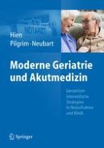 Gesundheitsmanagement in unserer alternden Gesellschaft