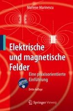 Elektrostatische Felder