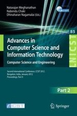 Qualitative Optimization of Coupling Parasitics and Driver Width in Global VLSI Interconnects