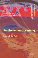 Reinforcement Learning and Markov Decision Processes