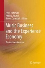 From Discord to Harmony: Connecting Australian Music and Business Through the Experience Economy