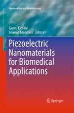 Introduction to Active Smart Materials for Biomedical Applications