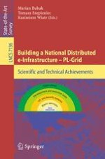 PL-Grid: Foundations and Perspectives of National Computing Infrastructure