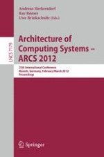 Classification-Based Improvement of Application Robustness and Quality of Service in Probabilistic Computer Systems