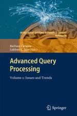 Advanced Query Processing: An Introduction
