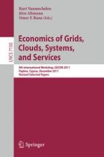 An Inspiration for Solving Grid Resource Management Problems Using Multiple Economic Models