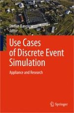 Investigating the Effectiveness of Variance Reduction Techniques in Manufacturing, Call Center and Cross-Docking Discrete Event Simulation Models