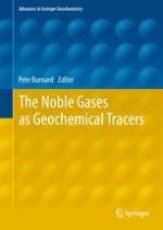 The Noble Gases as Geochemical Tracers: History and Background