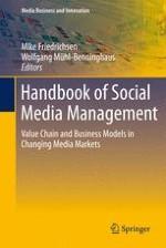 The Social Media Management Chain, How Social Media Influences Traditional Media