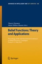 On Belief Functions and Random Sets