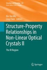 Large Crystal Growth and New Crystal Exploration of Mid-Infrared Second-Order Nonlinear Optical Materials