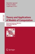 On the Impact of Turing Machines