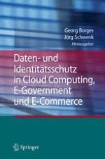 Angriffe gegen Cloud Computing