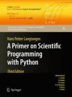 Computing with Formulas