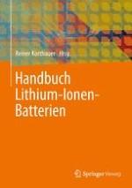 Übersicht über die Speichersysteme/Batteriesysteme