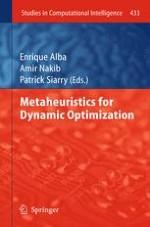 Performance Analysis of Dynamic Optimization Algorithms