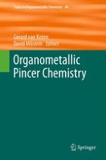 The Monoanionic ECE-Pincer Ligand: A Versatile Privileged Ligand Platform—General Considerations