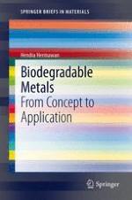 Introduction to Metallic Biomaterials