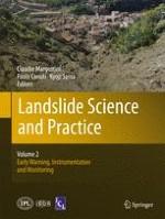 New Real-Time Landslide Monitoring System in Polish Carpathians