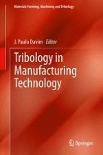 Tribology of Cutting Tools