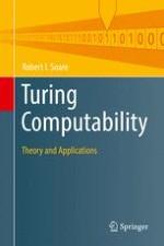 Defining Computability