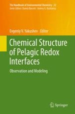 Introduction: Redox Interfaces in Marine Waters