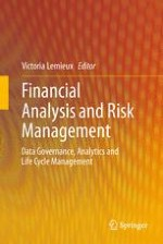 Records and Information Management for Financial Analysis and Risk Management