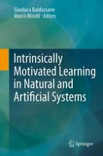 Intrinsically Motivated Learning Systems: An Overview