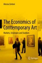 The Economics of Creativity Between Culture, Innovation, and Competitiveness