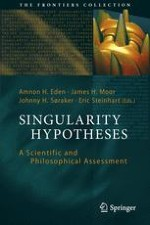Singularity Hypotheses: An Overview