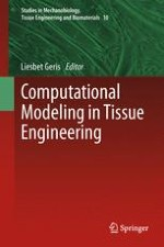 In Vivo, In Vitro, In Silico: Computational Tools for Product and Process Design in Tissue Engineering