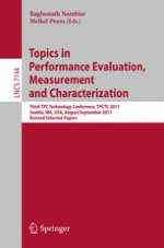 Shaping the Landscape of Industry Standard Benchmarks: Contributions of the Transaction Processing Performance Council (TPC)