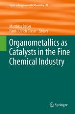 Palladium-Catalysed Coupling Reactions