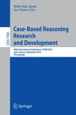 Case-Based Reasoning and Expert Systems