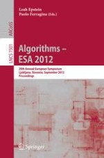 On Big Data Algorithmics