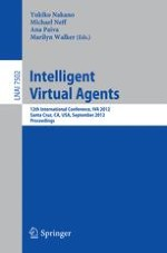 Fully Automated Generation of Question-Answer Pairs for Scripted Virtual Instruction