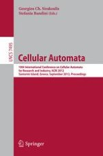 Topological Perturbations and Their Effect on the Dynamics of Totalistic Cellular Automata