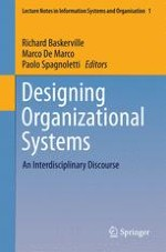 The Contributions of Alessandro D'Atri to Organization and Information Systems Studies