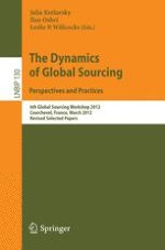 Analyzing Client Dependence in Dyadic IS Outsourcing Relationships