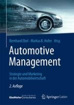 Automotive Management – Herausforderungen für die Automobilindustrie