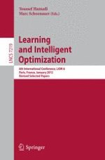 Iterative-Deepening Search with On-Line Tree Size Prediction