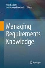An Introduction to Requirements Knowledge